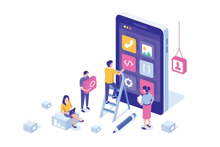 mobile app develepment